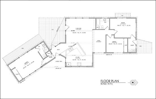 Liminare Design Home Remodle Design Permit Presentation